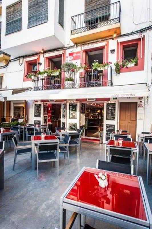Local comercial en alquiler en Ibiza/Eivissa - 346168843