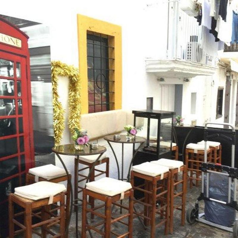Local comercial en alquiler en Ibiza/Eivissa - 358834716