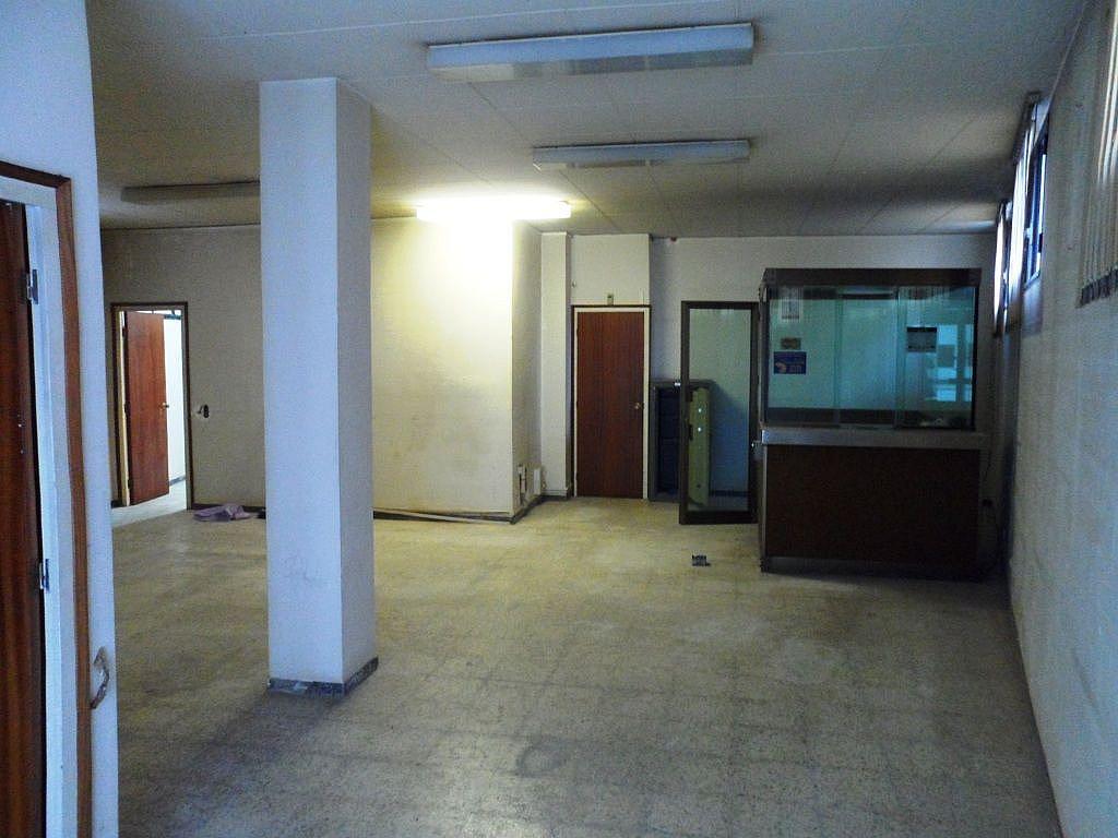 Imagen sin descripción - Local comercial en alquiler en Amer - 278607417