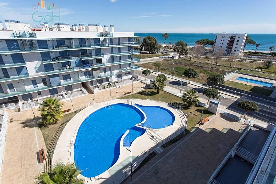 Foto - Apartamento en venta en calle Playa Vilafortuny Esquirols, Cambrils - 320886271