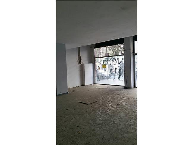 Local comercial en alquiler en calle Cartagena, La Sagrada Família en Barcelona - 317743102