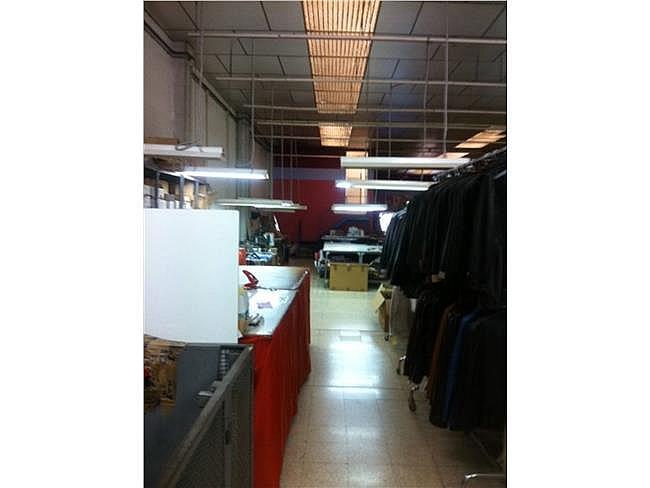 Nave industrial en alquiler en calle Maresme, Sant martí en Barcelona - 314274231