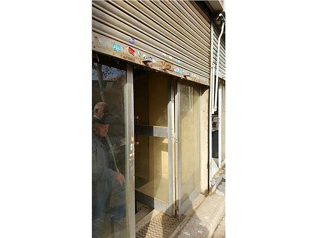 Local comercial en alquiler en calle Josep Miret, Sant martí en Barcelona - 328743824