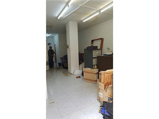 Local comercial en alquiler en calle Josep Miret, Sant martí en Barcelona - 328743827