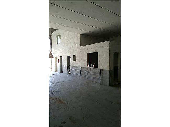 Nave industrial en alquiler en calle Dinamarca, Igualada - 317743129
