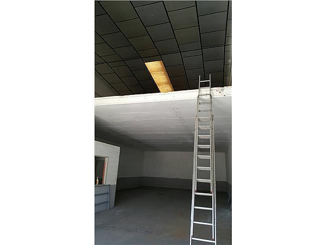 Nave industrial en alquiler en calle Dinamarca, Igualada - 317743132