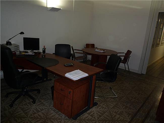 Oficina en alquiler en calle Balmes, Eixample en Barcelona - 316874972