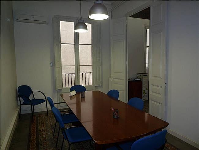 Oficina en alquiler en calle Balmes, Eixample en Barcelona - 316874978