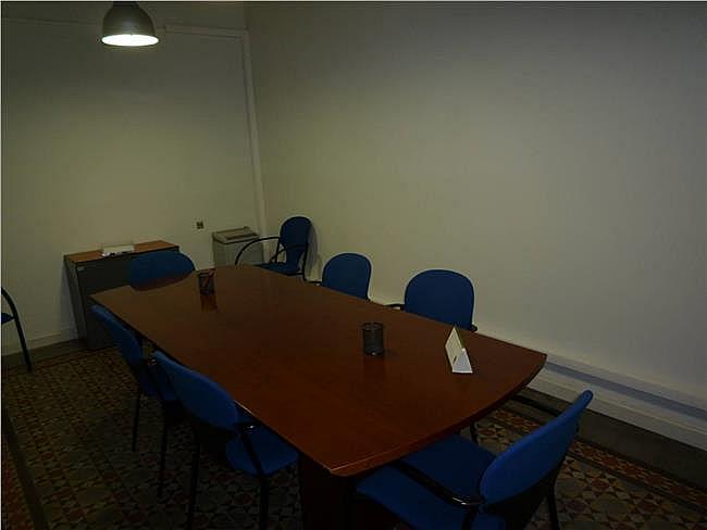 Oficina en alquiler en calle Balmes, Eixample en Barcelona - 316874981