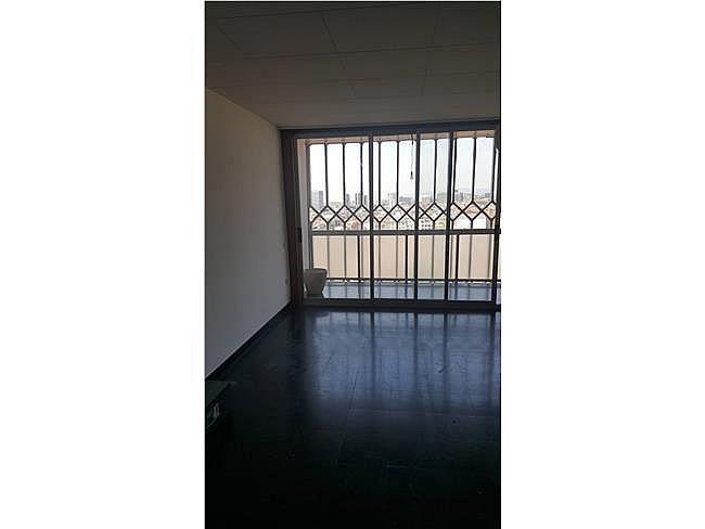 Oficina en alquiler en plaza Gala Placidia, Gràcia en Barcelona - 328743902