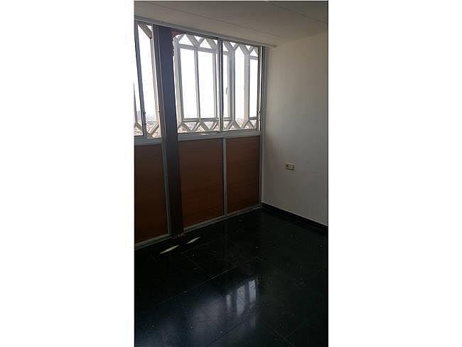 Oficina en alquiler en plaza Gala Placidia, Gràcia en Barcelona - 328743905