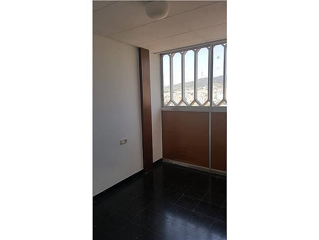 Oficina en alquiler en plaza Gala Placidia, Gràcia en Barcelona - 328743908