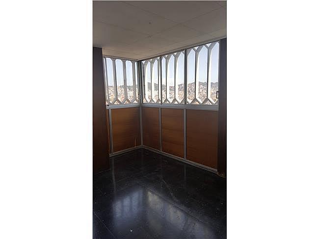 Oficina en alquiler en plaza Gala Placidia, Gràcia en Barcelona - 328743911