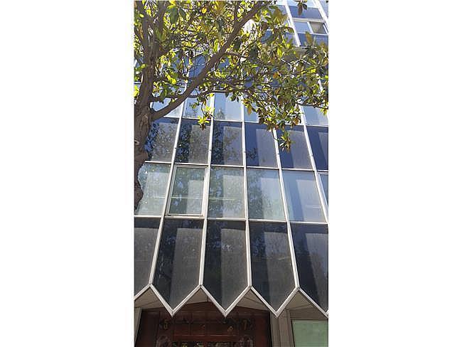 Oficina en alquiler en plaza Gala Placidia, Gràcia en Barcelona - 328743917