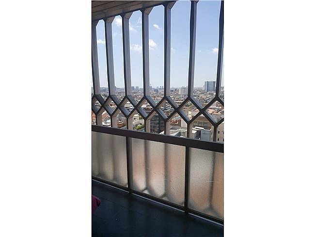 Oficina en alquiler en plaza Gala Placidia, Gràcia en Barcelona - 328743923