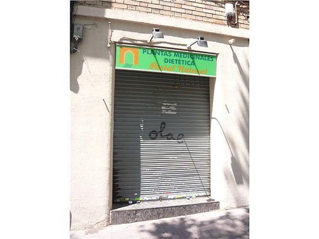 Local comercial en alquiler en calle Doctor Pi i Molist, Nou barris en Barcelona - 317743120