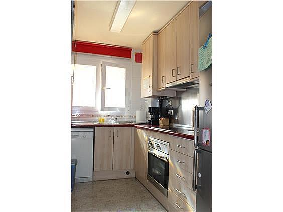 Apartamento en venta en calle Ramon Mandri, Figueres - 284030399