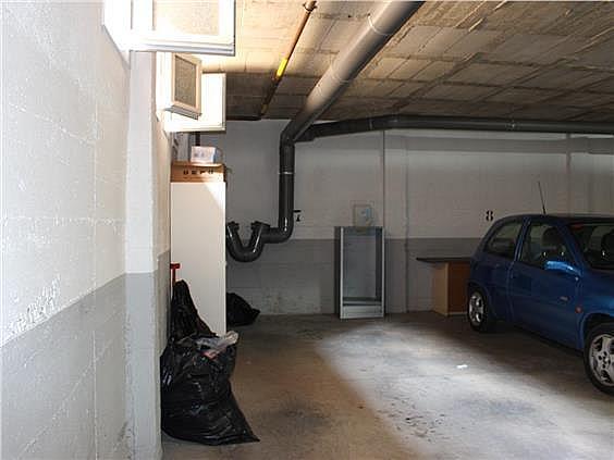 Parking - Apartamento en venta en calle Ramon Mandri, Figueres - 284030420