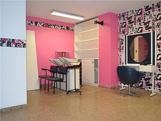 Local en alquiler en calle Doctor Ferran, Figueres - 284030576