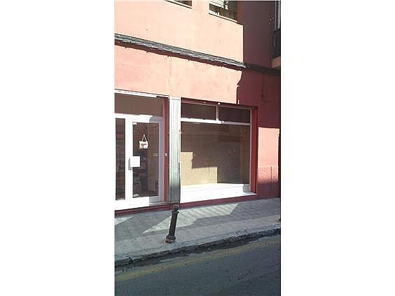 Local en alquiler en calle Notari Salvador Dalí, Creu de la Mà en Figueres - 284030732