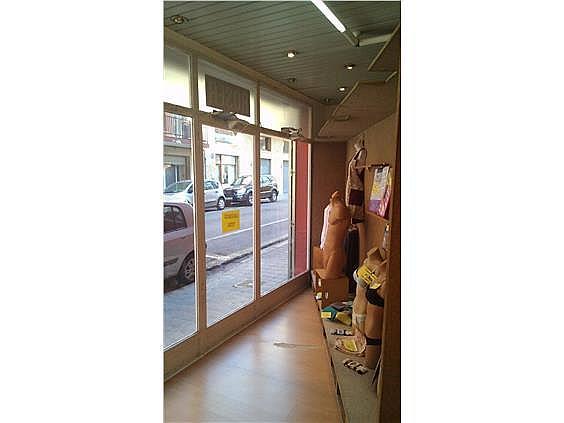 Local en alquiler en calle Notari Salvador Dalí, Creu de la Mà en Figueres - 284030741