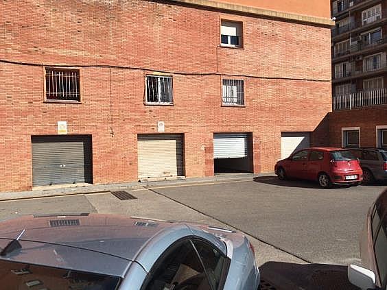 Parking en alquiler en calle Cresques Elies, Figueres - 284031512