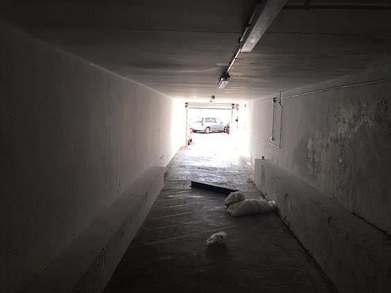 Parking en alquiler en calle Cresques Elies, Figueres - 284031518