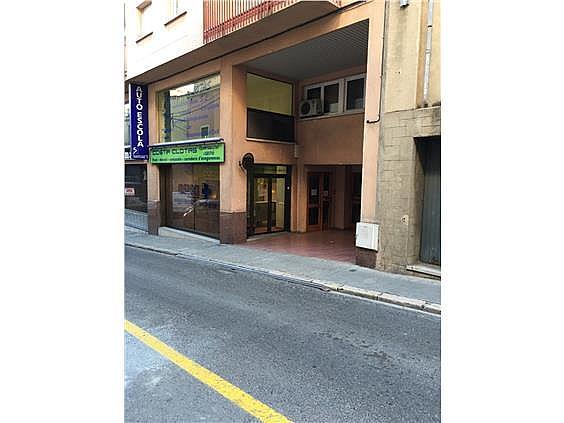 Piso en alquiler en calle Colegi, Creu de la Mà en Figueres - 284032121