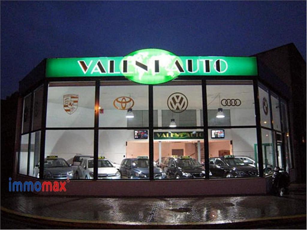 Local comercial en alquiler en calle Mig, Centre en Hospitalet de Llobregat, L´ - 378420189