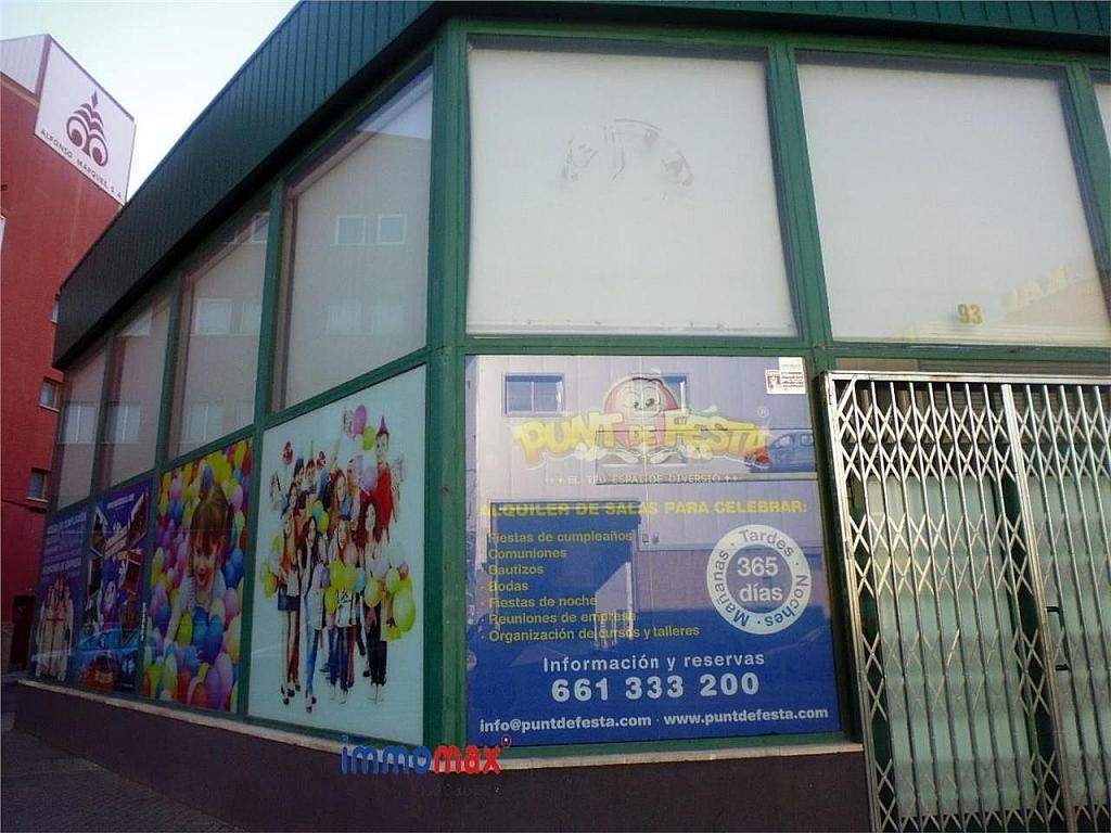 Local comercial en alquiler en calle Mig, Centre en Hospitalet de Llobregat, L´ - 378420195