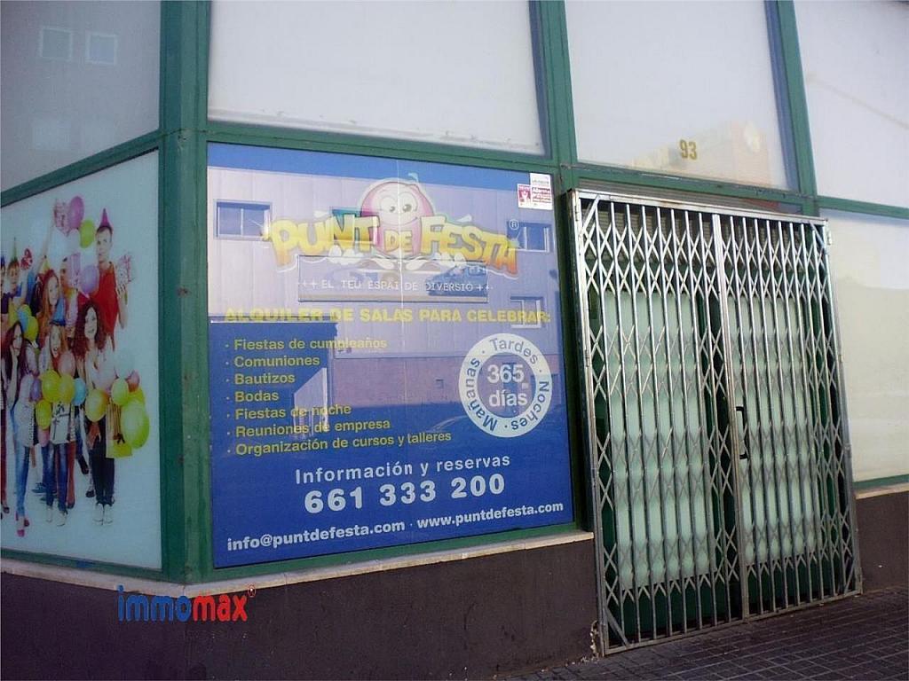 Local comercial en alquiler en calle Mig, Centre en Hospitalet de Llobregat, L´ - 378420198