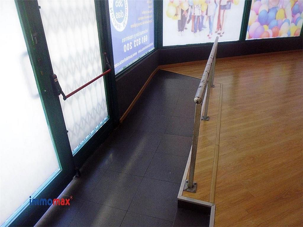 Local comercial en alquiler en calle Mig, Centre en Hospitalet de Llobregat, L´ - 378420207