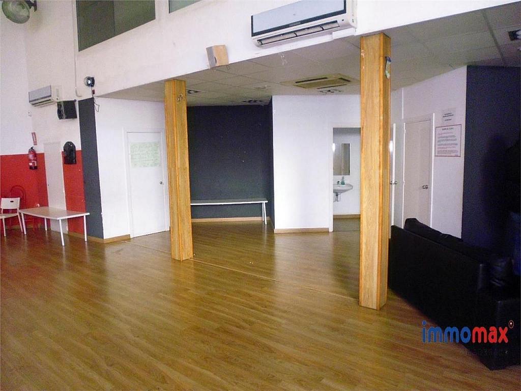Local comercial en alquiler en calle Mig, Centre en Hospitalet de Llobregat, L´ - 378420213