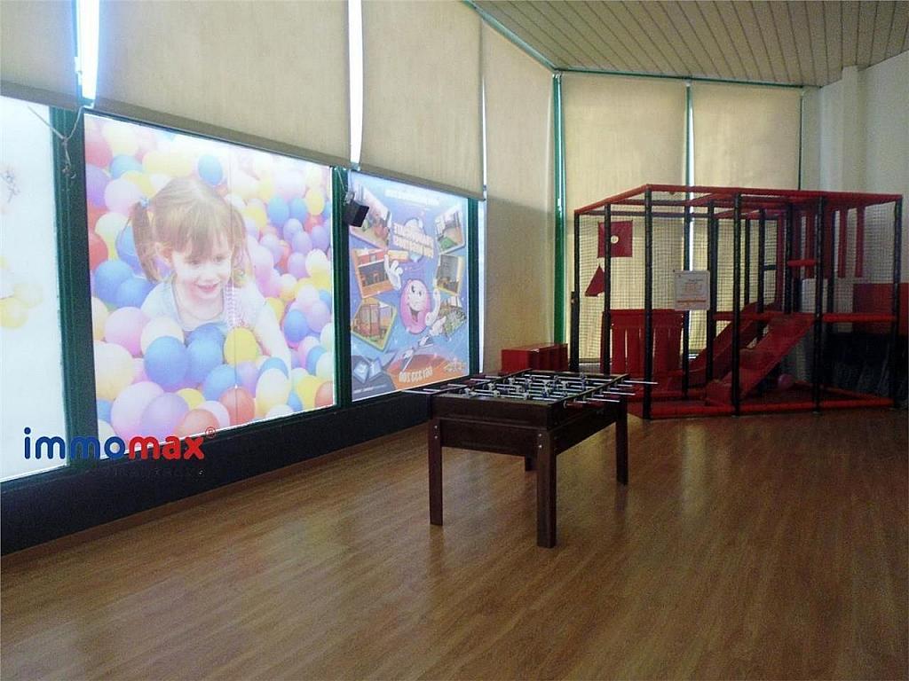 Local comercial en alquiler en calle Mig, Centre en Hospitalet de Llobregat, L´ - 378420219