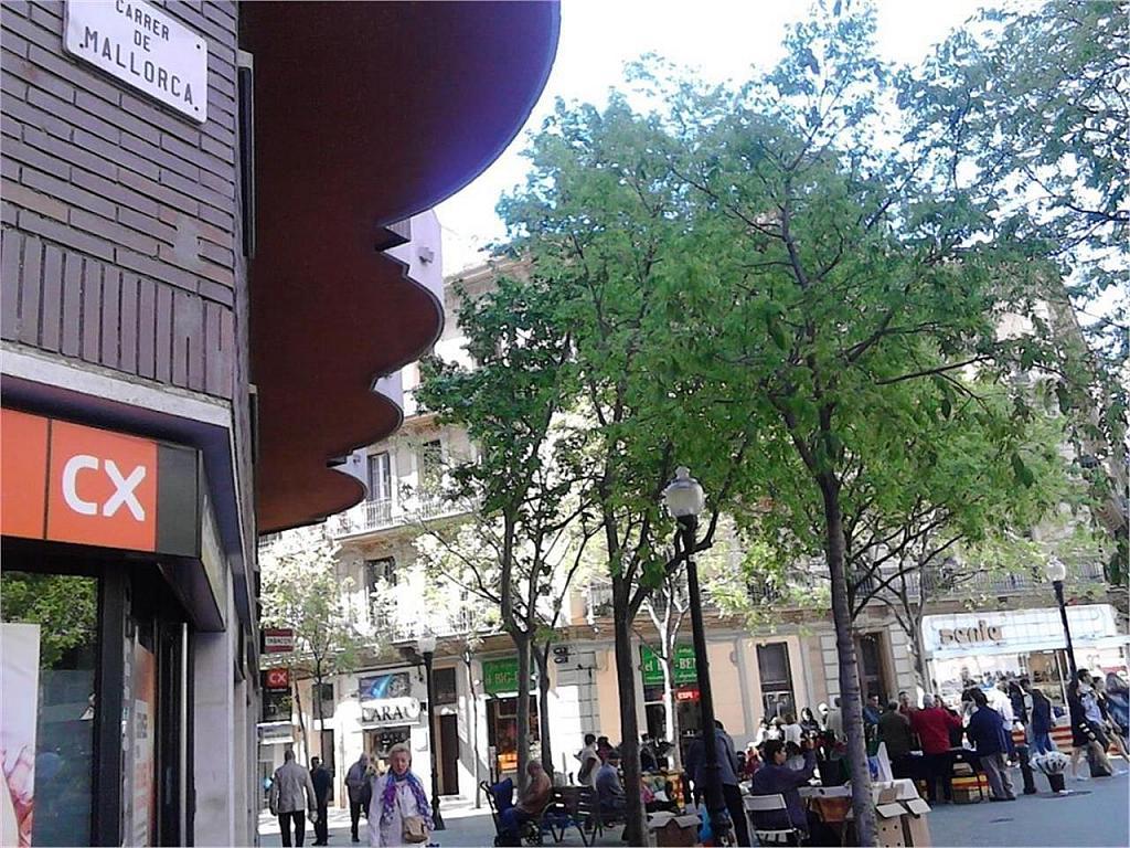 Local comercial en alquiler en El Clot en Barcelona - 378433074