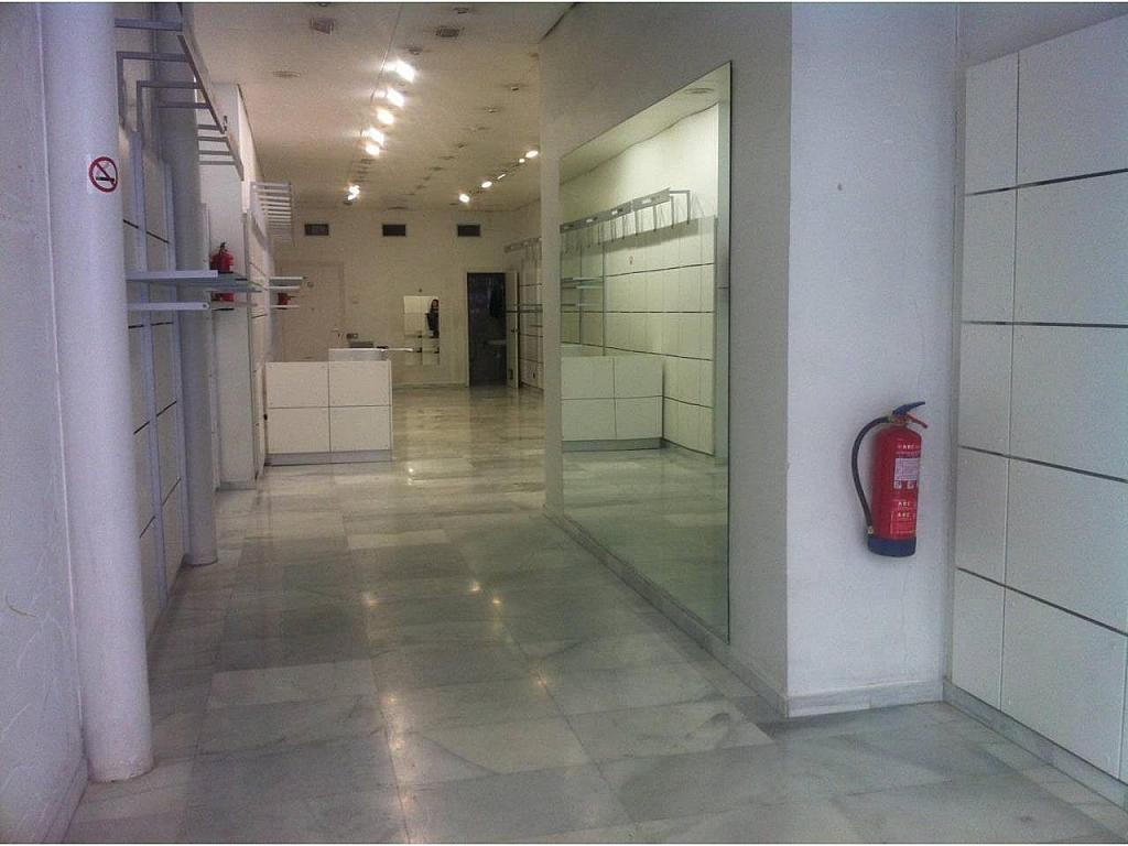 Local comercial en alquiler en calle Ausias March, Eixample dreta en Barcelona - 378433416