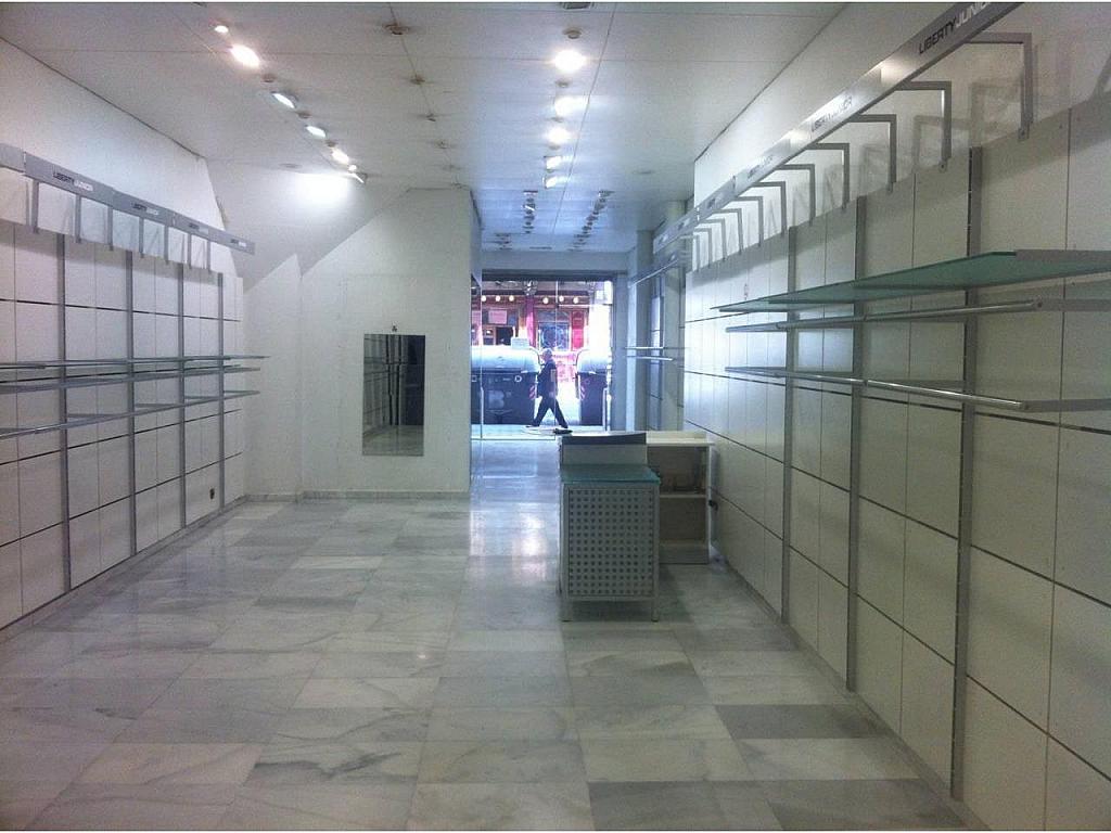 Local comercial en alquiler en calle Ausias March, Eixample dreta en Barcelona - 378433431