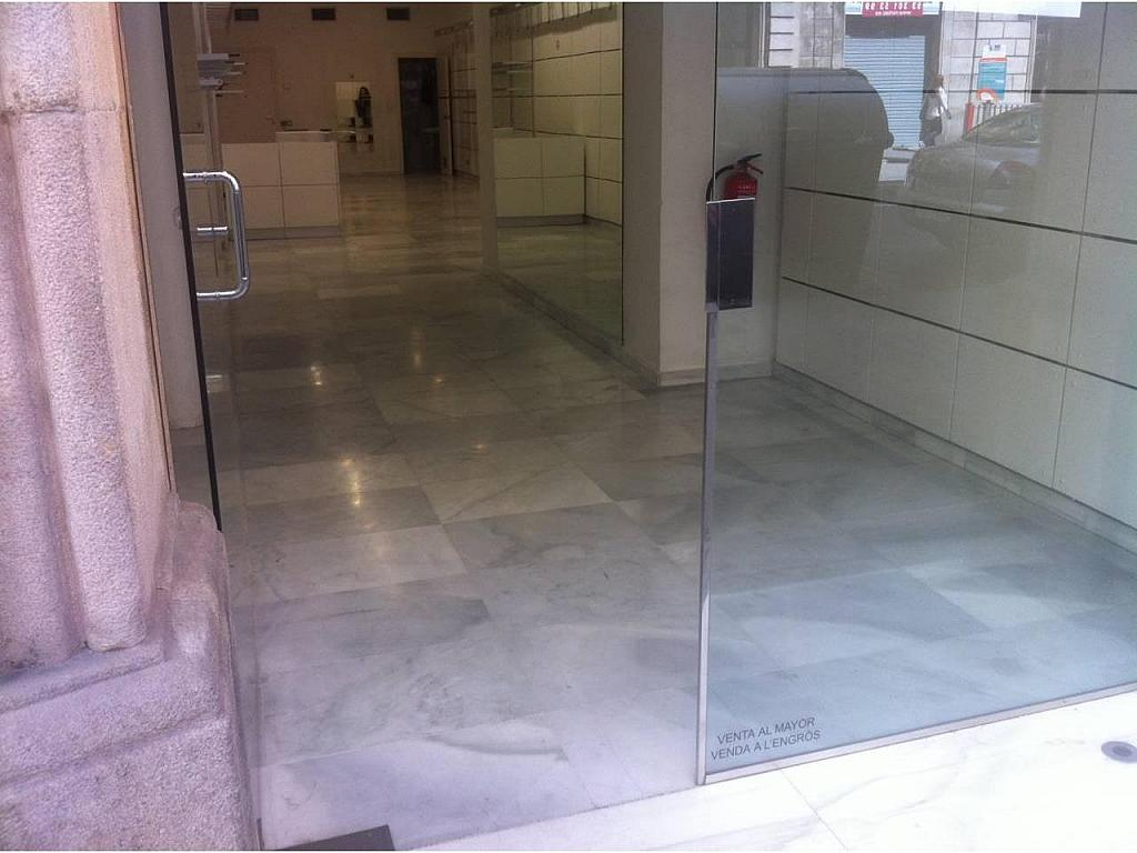 Local comercial en alquiler en calle Ausias March, Eixample dreta en Barcelona - 378433434