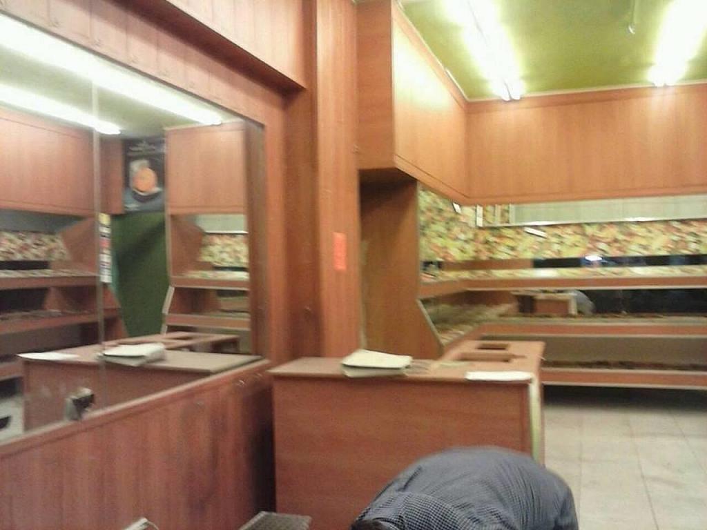 Local comercial en alquiler en Eixample en Barcelona - 282849495
