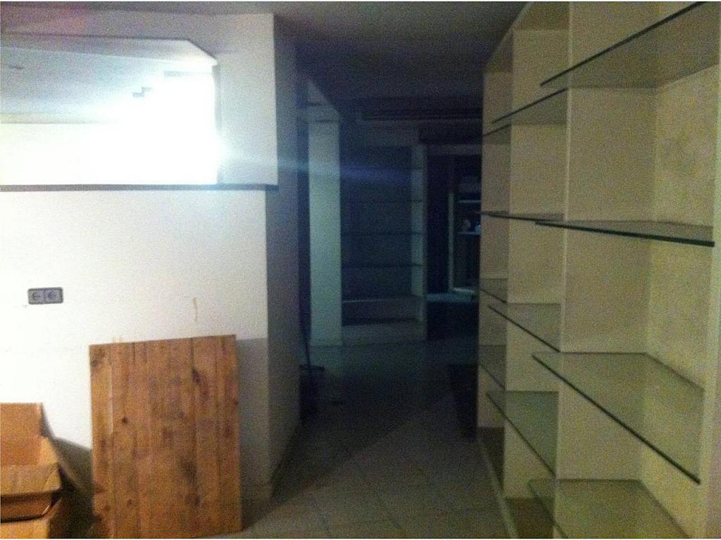 Local comercial en alquiler en Sant Gervasi – La Bonanova en Barcelona - 378433521