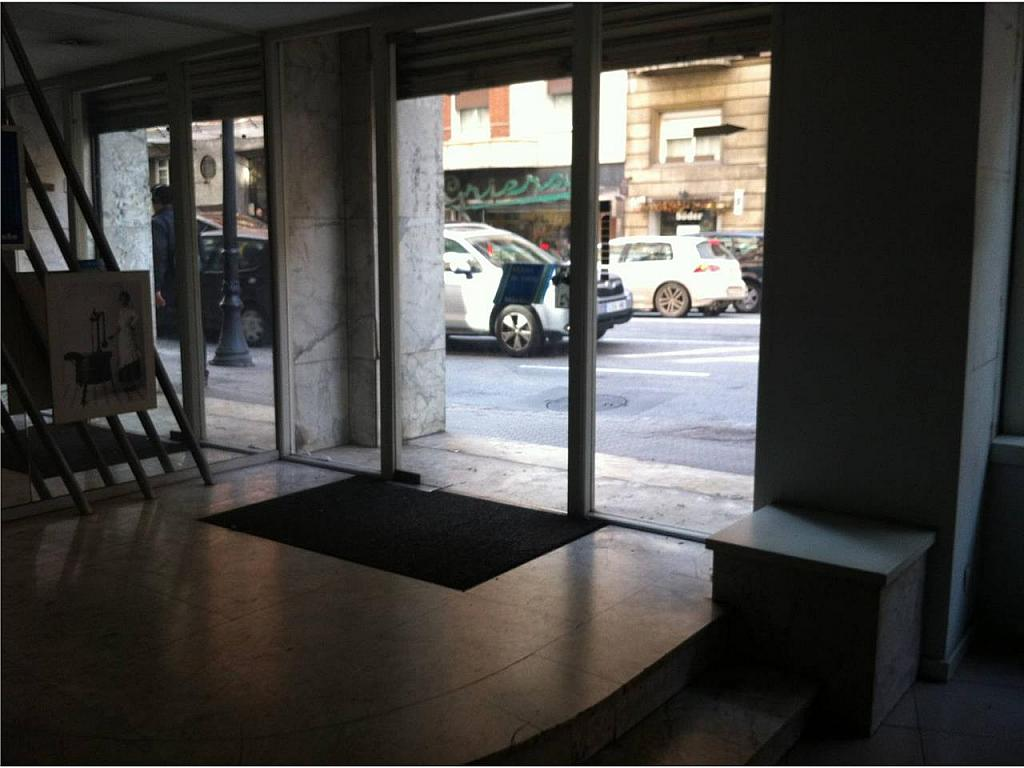 Local comercial en alquiler en Sant Gervasi – La Bonanova en Barcelona - 378433527