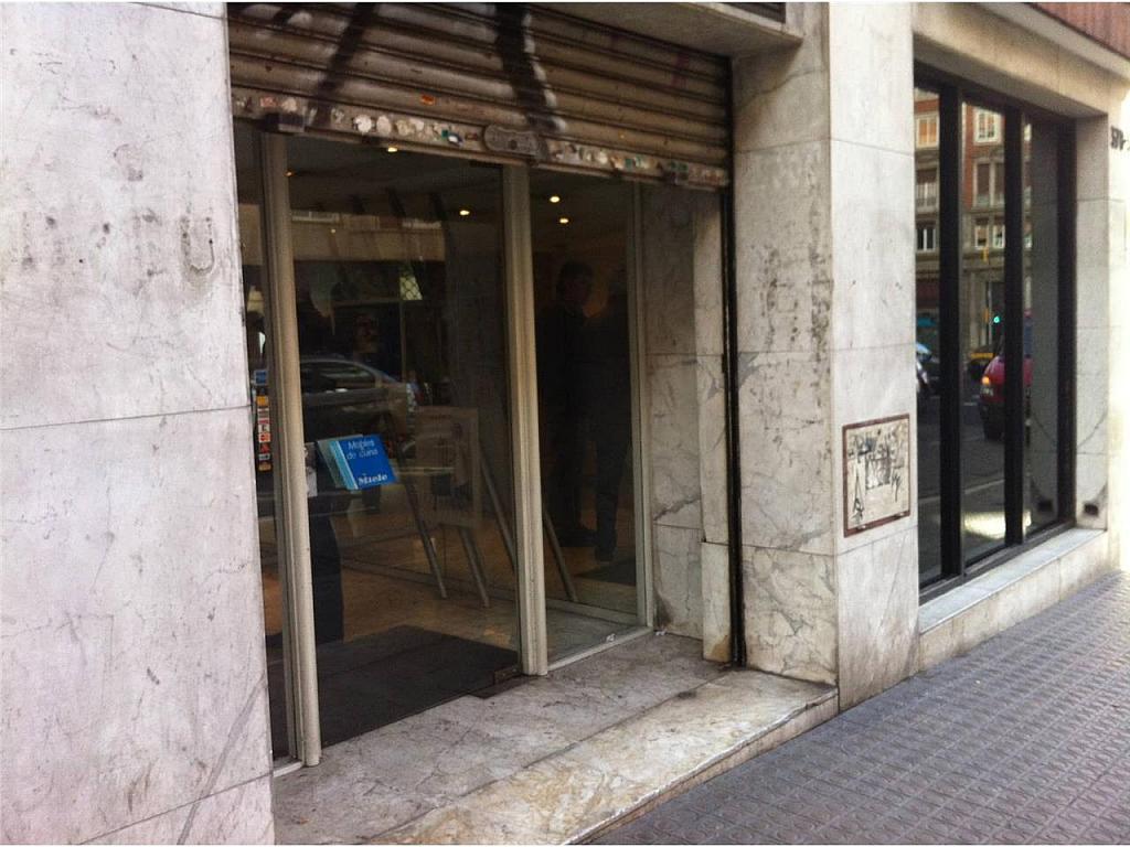 Local comercial en alquiler en Sant Gervasi – La Bonanova en Barcelona - 378433530