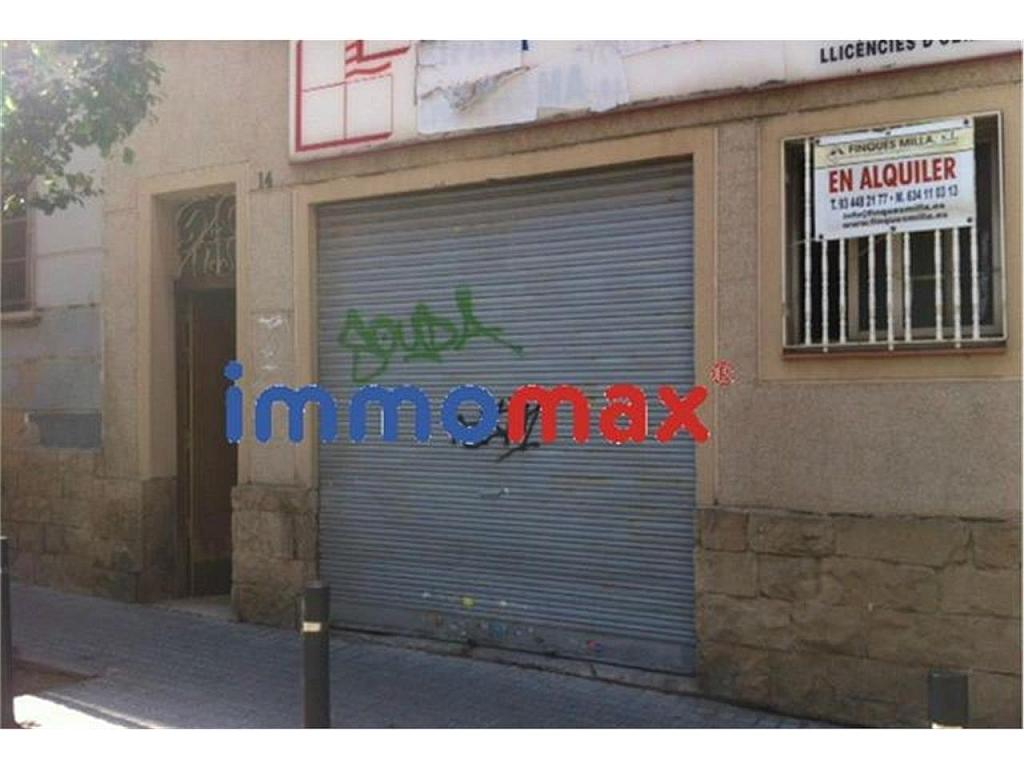 Local comercial en alquiler en Collblanc en Hospitalet de Llobregat, L´ - 378441522