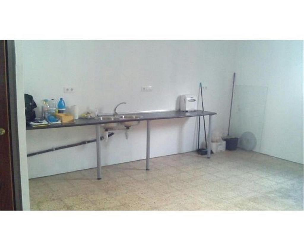 Local comercial en alquiler en calle Castelao, Santa Eulàlia en Hospitalet de Llobregat, L´ - 378441675