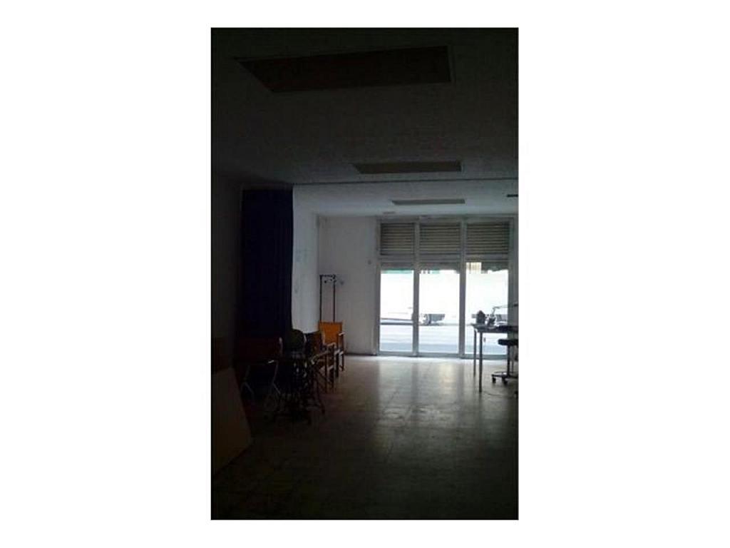 Local comercial en alquiler en calle Castelao, Santa Eulàlia en Hospitalet de Llobregat, L´ - 378441678