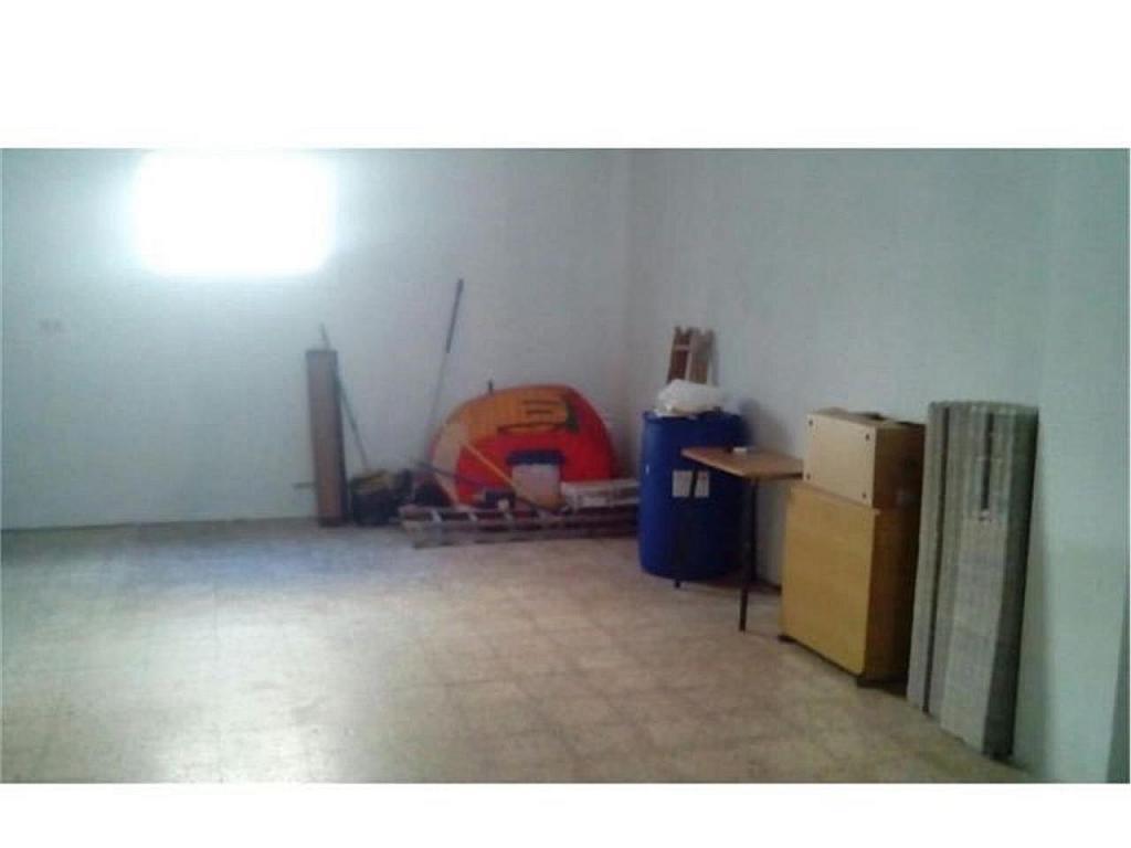 Local comercial en alquiler en calle Castelao, Santa Eulàlia en Hospitalet de Llobregat, L´ - 378441681