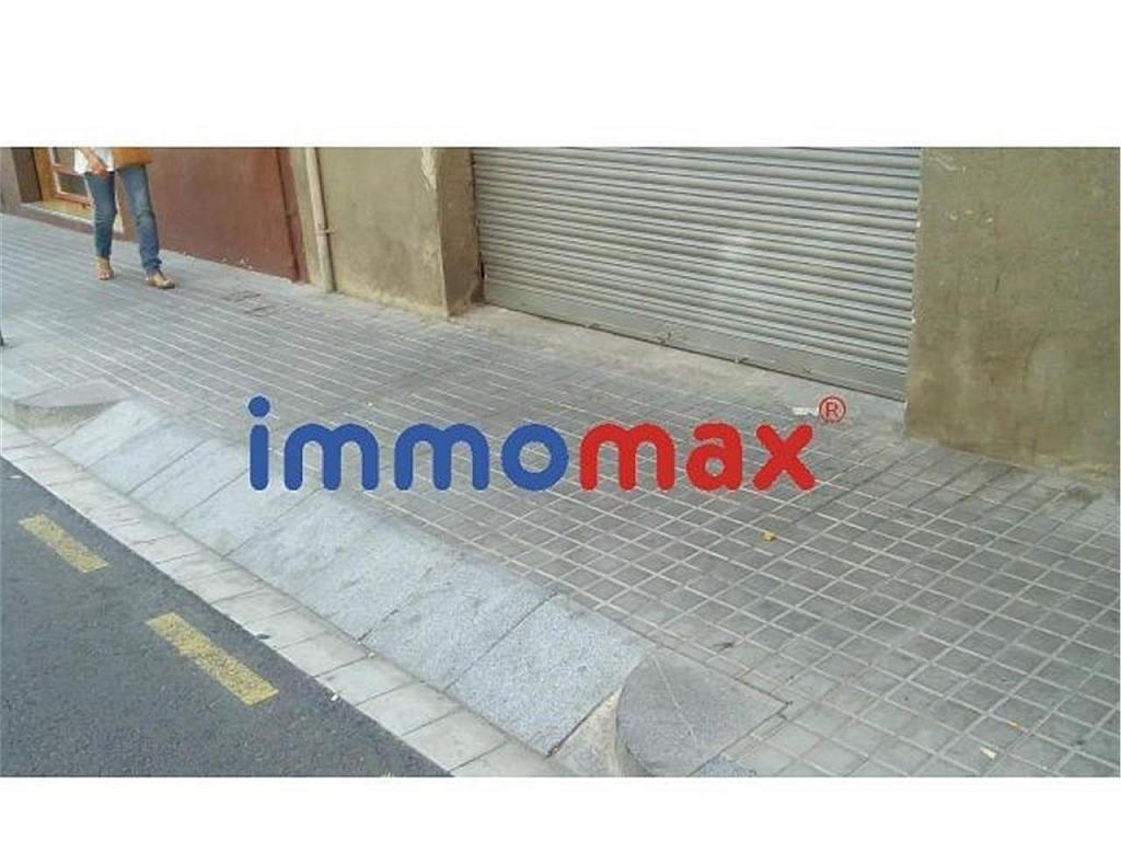 Local comercial en alquiler en calle Terra Baixa, Sant Josep en Hospitalet de Llobregat, L´ - 378441837