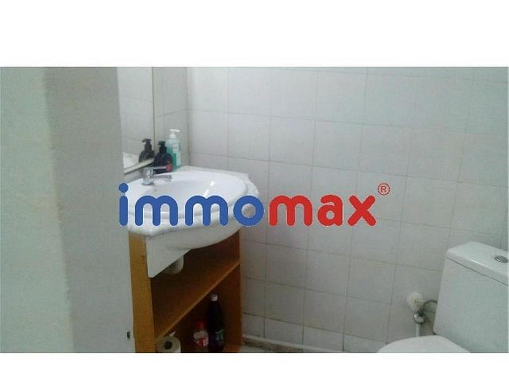 Local comercial en alquiler en calle Terra Baixa, Sant Josep en Hospitalet de Llobregat, L´ - 378441843