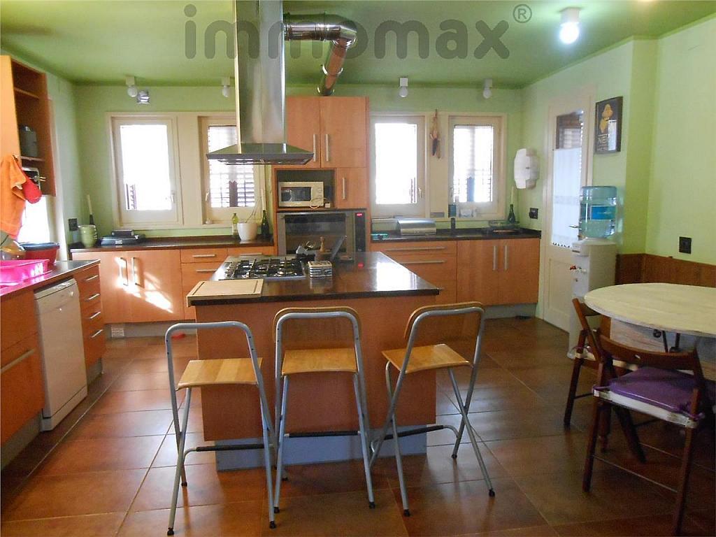 Casa en alquiler en calle , Castelldefels - 354528080