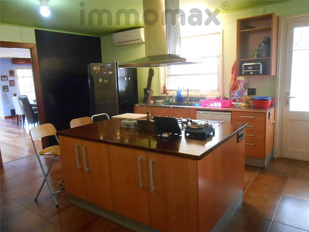 Casa en alquiler en calle , Castelldefels - 354528083